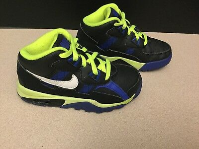 """Kids Nike Air Trainer SC """"Bo Jackson"""" PS Shoes. Size 11C. Good Condition!!!"""