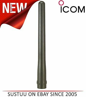 Icom FA-S64V Antenna Replacement Flexible short type for M71 / M73