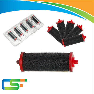 5 x NEW OFFICIAL LYNX C INK ROLLERS FOR PRICING GUN AND PRICE LABELLER