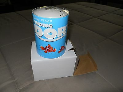 Disney FINDING DORY Projection Lantern Light from Kellogg's New in Box Free Ship