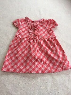 Baby Girls Clothes 12-18 Months-Cute  Tunic Top