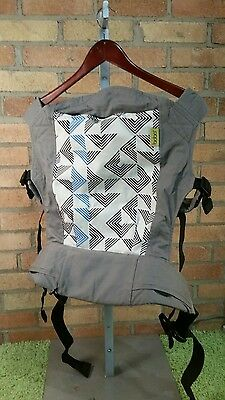 Boba 4G baby Carrier VAIL   0- 48 Months 7-45 Lbs NEW