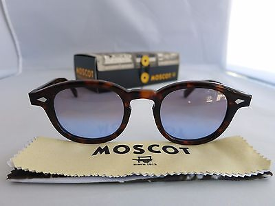 Brand New Moscot Sunglasses 46mm