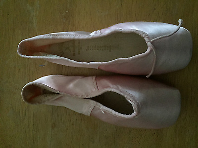 Ballet Makers Usa Pink Ballet Shoes