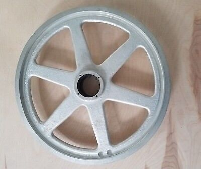 """Upper Saw Wheel 16"""" Only For Hobart Model 6801 Reference Part #ML-104999-0000Z"""