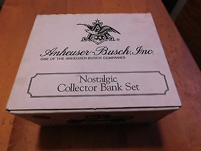Die Cast Collectible Bank