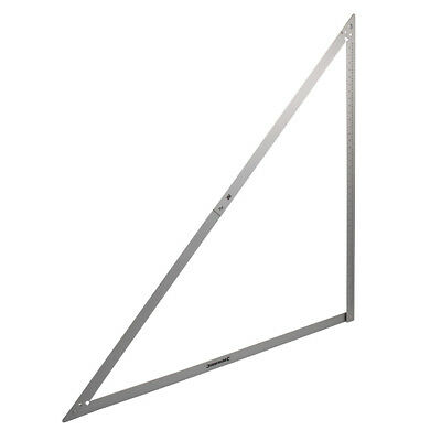 Silverline Folding Frame Square
