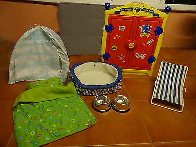 Build A Bear Lot 6 of 7 (Accessories)