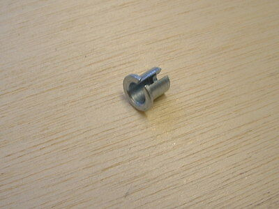 Lambretta  Front Brake Cable Ferrule  -  Brand New