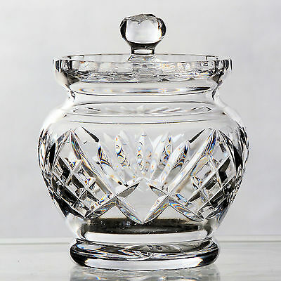 Crystal Preserve Container