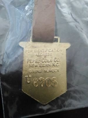 pepsi watch fob listing #3