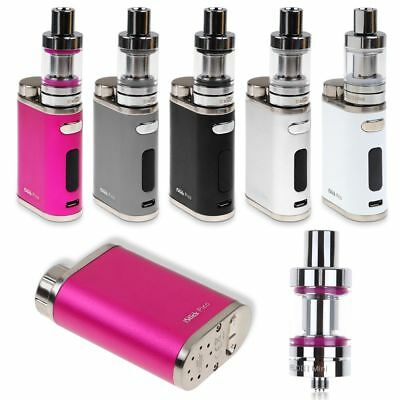 For Eleaf iStick Pico Kit 75W 2ml Melo 3 Mini Tank Starter Kit Stainless 0.3 Ohm