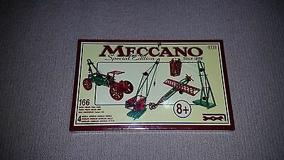 Meccano Special Edition 0530, 2006 SEALED