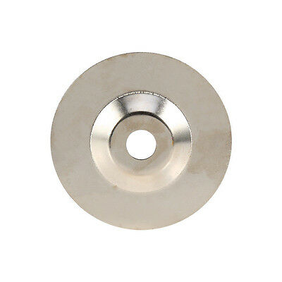 100mm Diamond Grinding Wheel Glass 4 inches For Angle Grinder Outside Diameter
