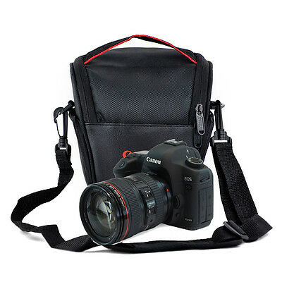 Camera Case Bag for Canon EOS 60D 70D 700D 100D 1100D 550D 6D 7D 1200D 650D 600D