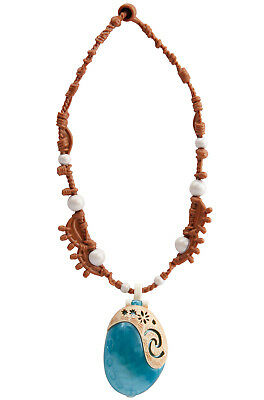 Brand New Disney Moana's Necklace Costume Accessory