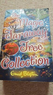 The Magic Faraway Tree Collection: 3 Books in 1, Blyton, Enid Paperback Book The