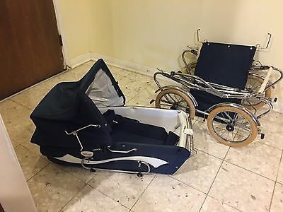 Perego Baby Pram Carriage