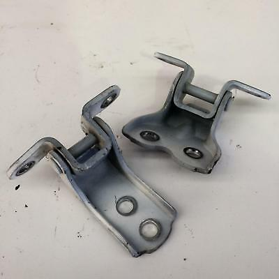 Toyota Hilux 4x4 left front LHF door hinge hinges pair 2005-2011