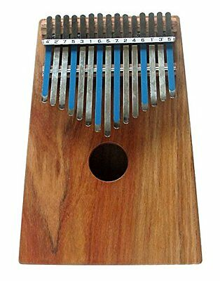 Hugh Tracey KALIMBA Alto 15 Notes C tone F/S from JAPAN with Tracking NEW