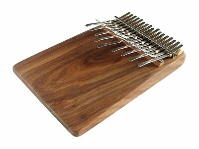 Hugh Tracey KALIMBA / KARIMBA African 17Note African Tuned F/S from JAPAN NEW