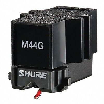 Shure M-44G Club Cartridge with Stylus