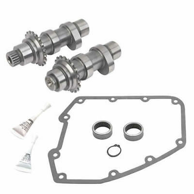 S&S Cam Kit BT'07up FXD'06up 570C Chain Drive