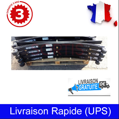 Ford Transit Mk7 Ressorts a Lames Arriere 2006-2013 6C115560HF