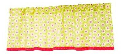 CoCaLo Baby Once Upon a Pond Window Valance