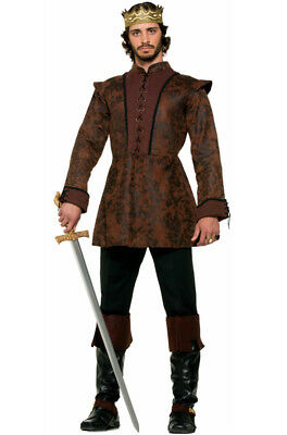 Brand New Game of Thrones King's Coat Adult Costume