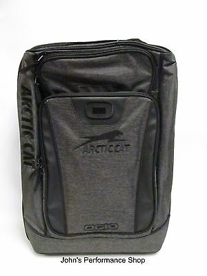 2018 Arctic Cat OGIO Small Roller Bag 21 in. x 13.75 in. x 10.5 in. 5282-901