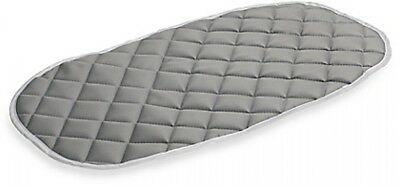 Graco Pack 'n Play 2-Pack Changing Table Pad Cover in Grey
