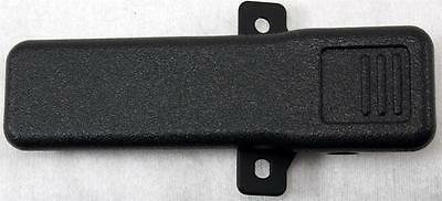 Original Kenwood Spring Belt Clip For The Tk-390 Portable New Kbh-10