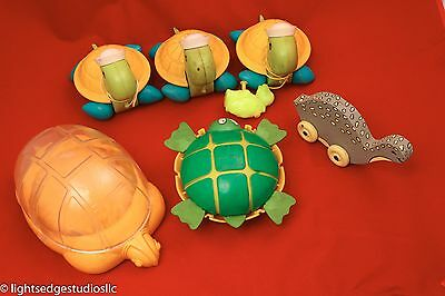 Turtle Mania: Turtle themed kids toys