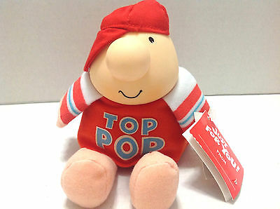 1993 Ziggy Plush American Greetings Happy Father's Day Top Pop Gift New Nwt Vtg