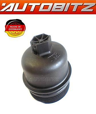 Fits Peugeot Expert,tepee 2.0Hdi 2009> Oil Filter Housing Top Cover Cap