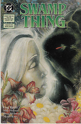SWAMP THING (Vol.2) 103...NM-...1991...Doug Wheeler...Bargain!