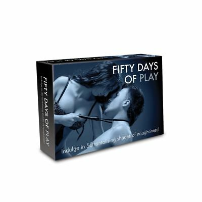 CC Games - Fifty Days of Play