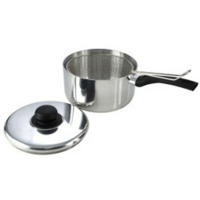 Pendeford Ruby Collection Polish Chip Pan 20cm