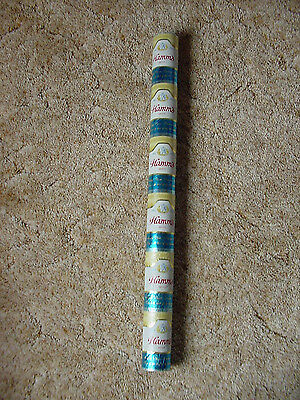 Vintage HAMM'S BEER CAN POLE FOR STORE DISPLAY