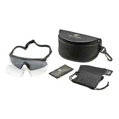 Revision Military Sawfly Military Kit Protective Eyewear Shooting Glasses Large