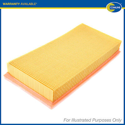 Auto: reserveonderdelen Peugeot 206 2.0 HDI 90 58mm Tall Genuine Comline Air Filter Service Replacement