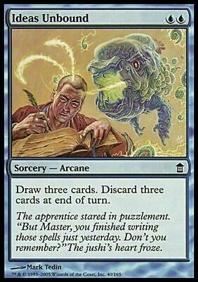 Magus of the Wheel ~ Commander 2015 ~ MINT/NearMint ~ Magic The Gathering