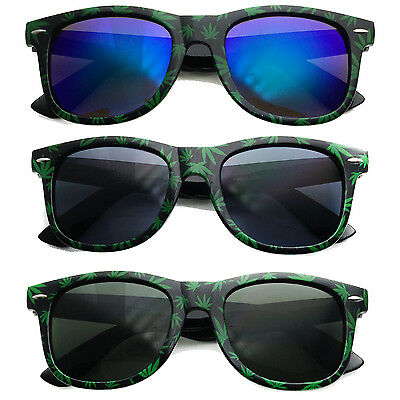6e7890bc691c ... Party Novelty Fluorescent Green Gray.  9.95 Buy It Now 21d 4h. See  Details. Marijuana Sunglasses Weed Pot Hemp Leaf Retro Cannabis Unisex Kush  Glasses