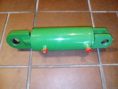 HYDRAULIC HYDRAULIC CYLINDER DOUBLE-ACTING 60- 30- 100- 300 mm Double Acting