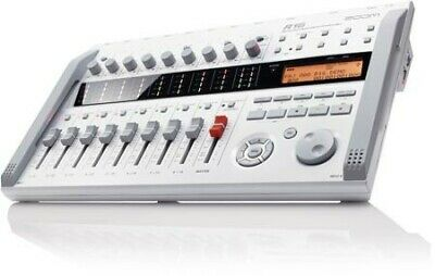 Zoom R16 16 track digital recorder/USB interface/controller