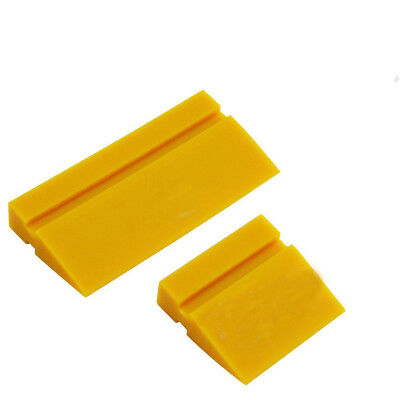 Turbo Squeegee Rubber Blade Water Wiper for Vinyl Film Wrap Kit Window Tint Tool