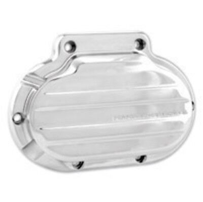 PM Clutch Cover Hydraulic BT'07up 6 Speed Drive Chrome