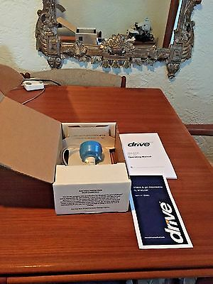 Drive Medical Check and Go Disposable Oxygen Analyzer Item #18580