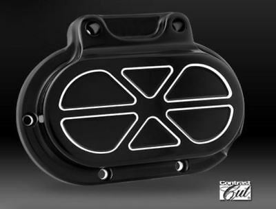 PM Clutch Cover BT'07up 6 Speed Formular Cable Clutch Contrast Cut